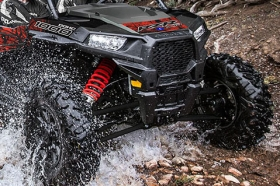 Beating The Heat With Proper UTV Cooling System Maintenance