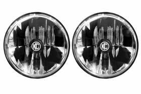 KC HiLiTES Gravity LED 7″ Headlight: Affordability and High-Performance