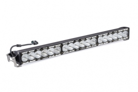 OnX6 Hybrid LED-Laser Light Bars - Race Proven Technology for Competition & Recreation