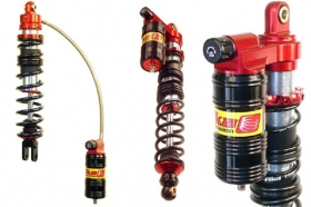 Legacy Series ATV Shock Absorbers: Performance & Comfort For All Rider Levels
