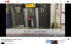 Elka Suspension: A behind the scenes tour of operations