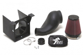 Yamaha YFZ450R Air Filter Intake System, Airbox Version by Fuel Customs