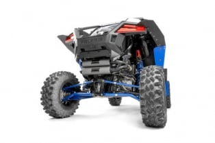 HMF Exhaust Systems for the Polaris RZR PRO XP 2020+ are Available!