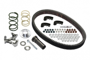 Sparks Revolution Clutch Kit: A Complete XP Turbo Clutching Solution