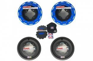 DWT Wheels Increase Performance and Durability of Your ATV