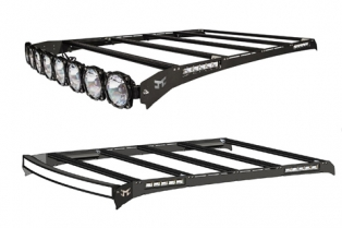 KC Hilites Launches M-RACKS; A New Line of Performance Roof Racks