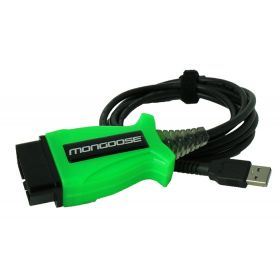 DT-M-MFC-RPSDW4 - racingpowersports.com - Drew Tech Mongoose Pro Oem Diagnostics And Programing Cable Toyota 2 (MFC)