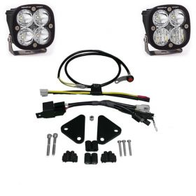 557013-RPSBA1127 - racingpowersports.com - Baja Designs Squadron Sport LED Light BMW F800GS