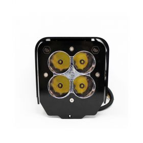 677020-RPSBA2843 - racingpowersports.com - Baja Designs XL80 LED High Speed Spot Headlight Kit Husqvarna 2020+