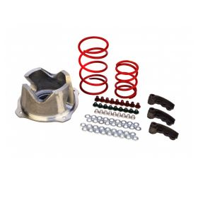 SS291-RPSSS291 - racingpowersports.com - Sparks Racing Complete Performance Clutch Kit Polaris 2011+ RZR XP 900-4