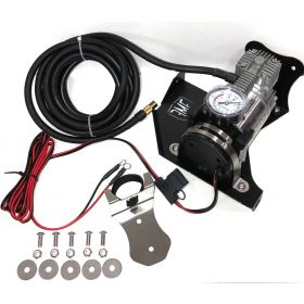 FS9-RPSFS9 - racingpowersports.com - Fabworks Adventure Air Compressor Kit Polaris RZR PRO XP 4 Seater 2020-Current