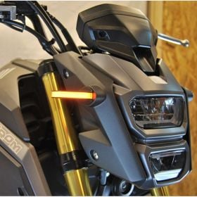 GROM-FB-RPSNC181 - racingpowersports.com - New Rage Cycles Honda Grom 2013-Present Front Signals