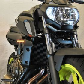 MT07-FB-RPSNC172 - racingpowersports.com - New Rage Cycles Yamaha MT-07 2018 - Present Front Turn Signals