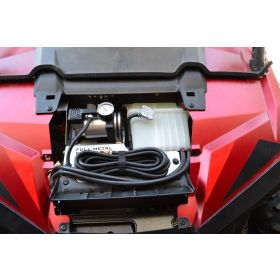 FS2-RPSFS2 - racingpowersports.com - Full Metal FabWorks Adventure Air Compressor Polaris RZR XP Turbo