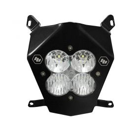 507071-RPSBA2548 - racingpowersports.com - Baja Designs KTM 690 2012-2017 XL Pro LED Light Kit