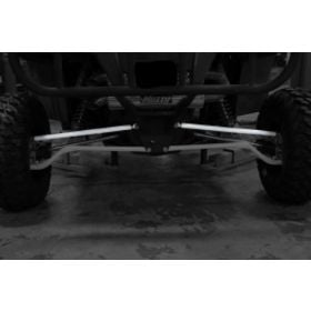 51-10-8-3-7-0-0-RPSLR528 - racingpowersports.com - LoneStar Racing LSR Sts Radius Rod Upper Kit +0 Polaris Rzr Xp 900