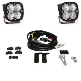 557033-RPSBA1130 - racingpowersports.com - Baja Designs Squadron Sport LED Light BMW 1200GS 2004-2012