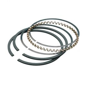 CPN-3406-RPSCP3 - racingpowersports.com - CP Carrillo Piston Rings CPN-3406 86.5 mm Pistons K20 4B11 RB25 RB26 RB30 SR20VE