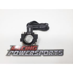 RPS13-RPS13 - racingpowersports.com - RacingPowerSports Universal ATV Dirt Bike Engine Kill Switch  Aluminum Black