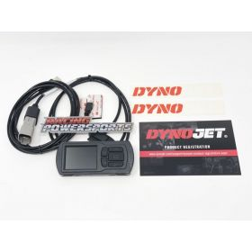 PV3-25-11-DJ-2 - racingpowersports.com - Dynojet PowerVision PV3 Flash Tuner Can-Am Ryker Rally RPS High Performance Maps